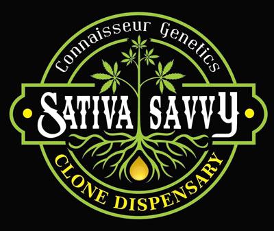 Sativa Savvy